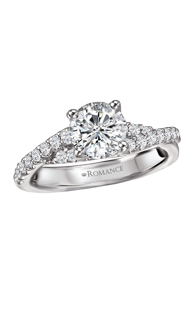 Romance Engagement Rings 117667-100 product image