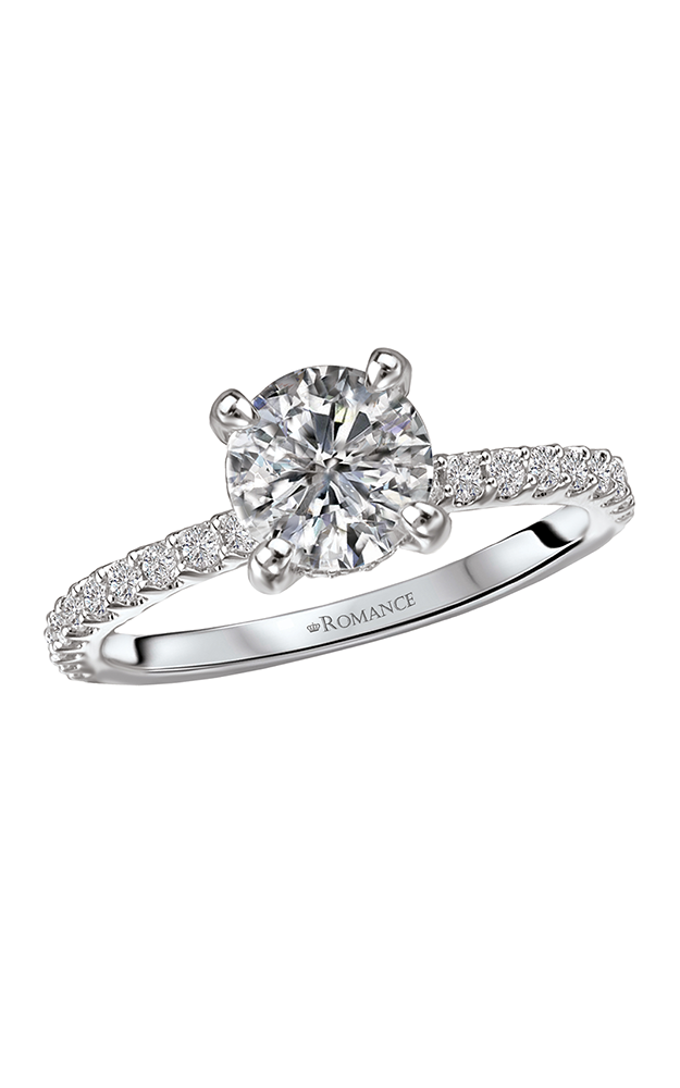 Romance Engagement Rings 117668-100 product image