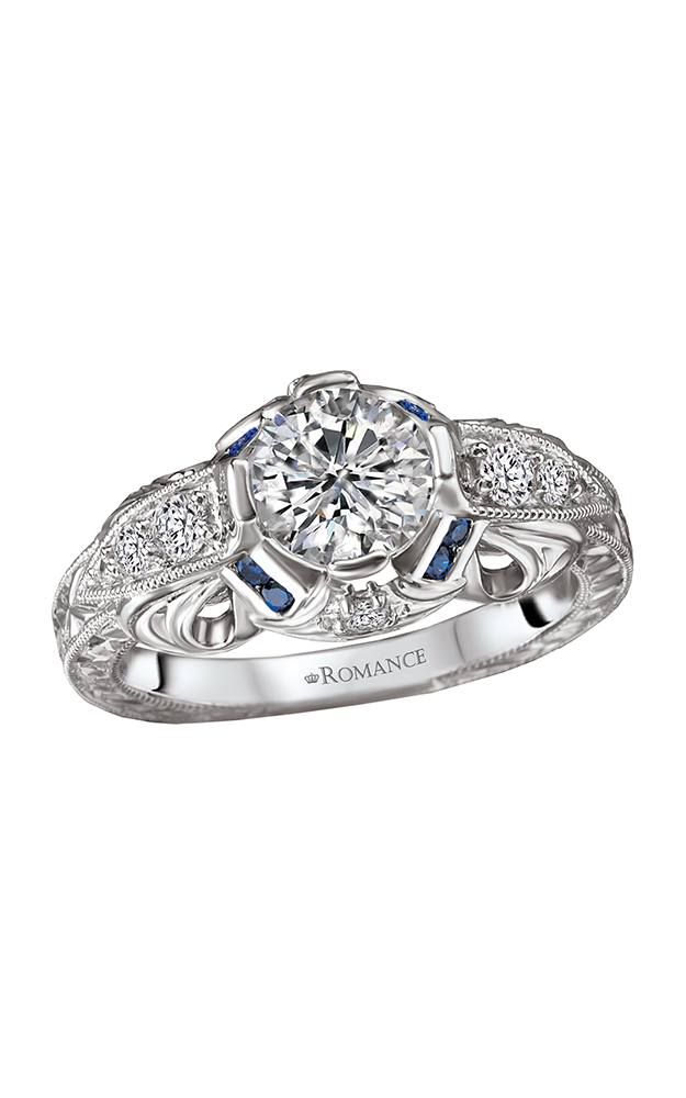 Romance Engagement Rings 117682-100 product image