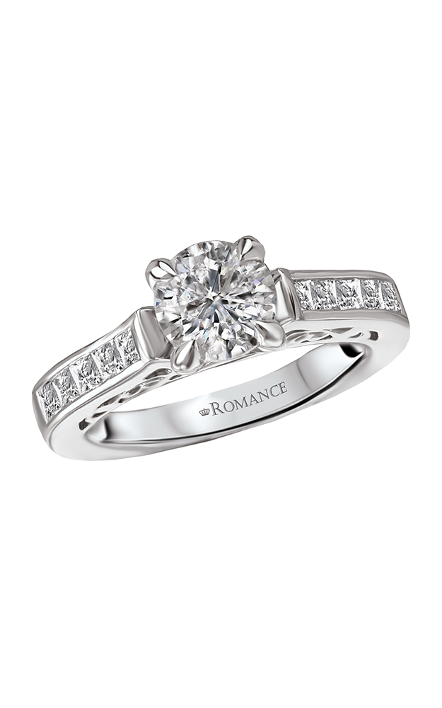 Romance Engagement Rings 117684-100 product image
