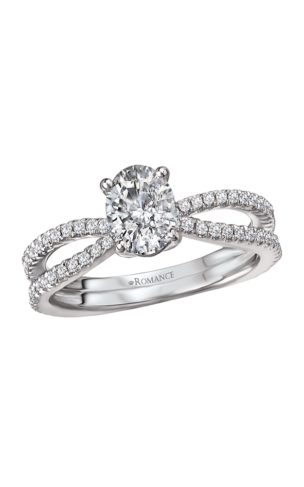 Romance Engagement Rings 117690-100 product image