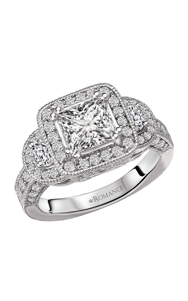 Romance Engagement Rings 117757-100 product image