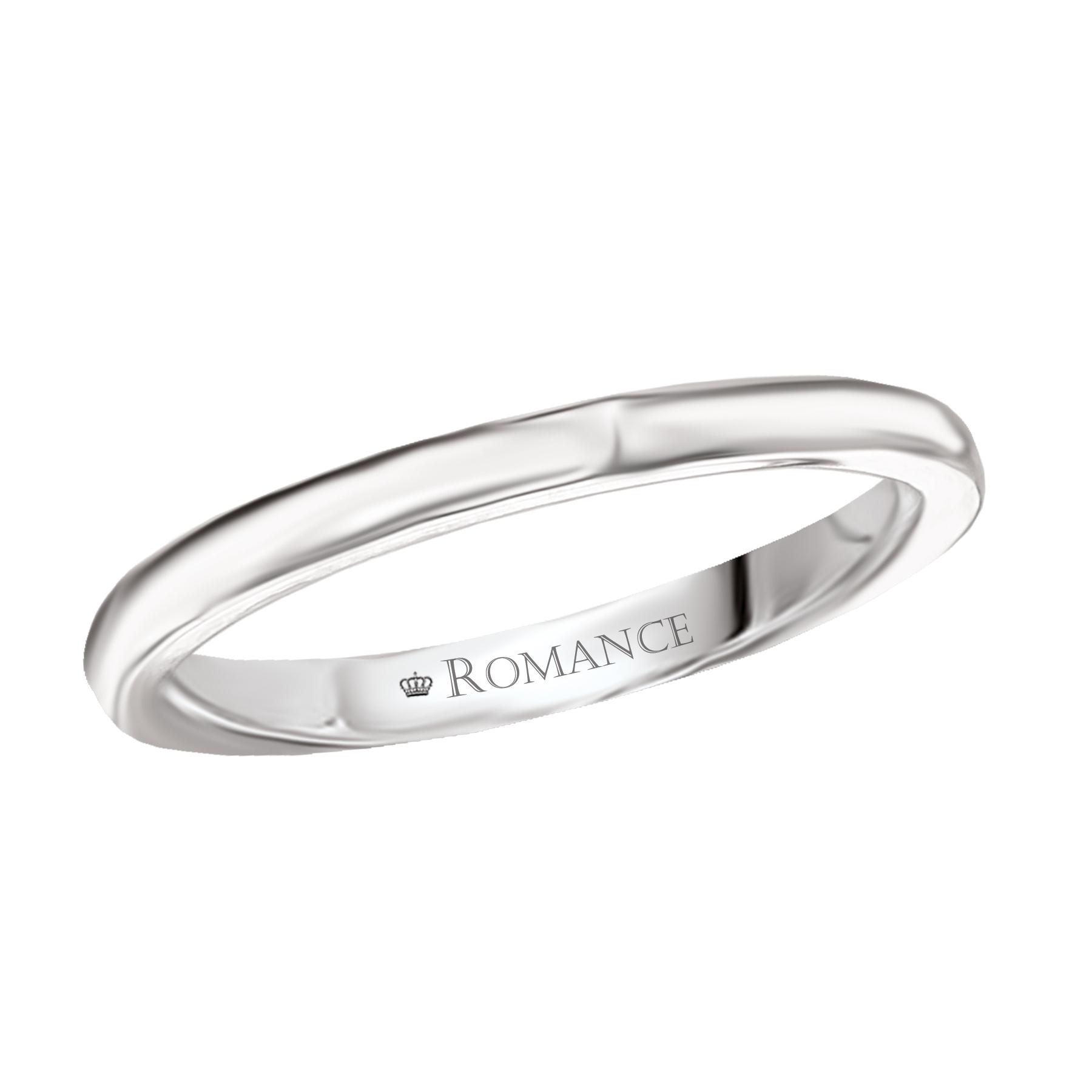 Romance Wedding Bands 118113 product image