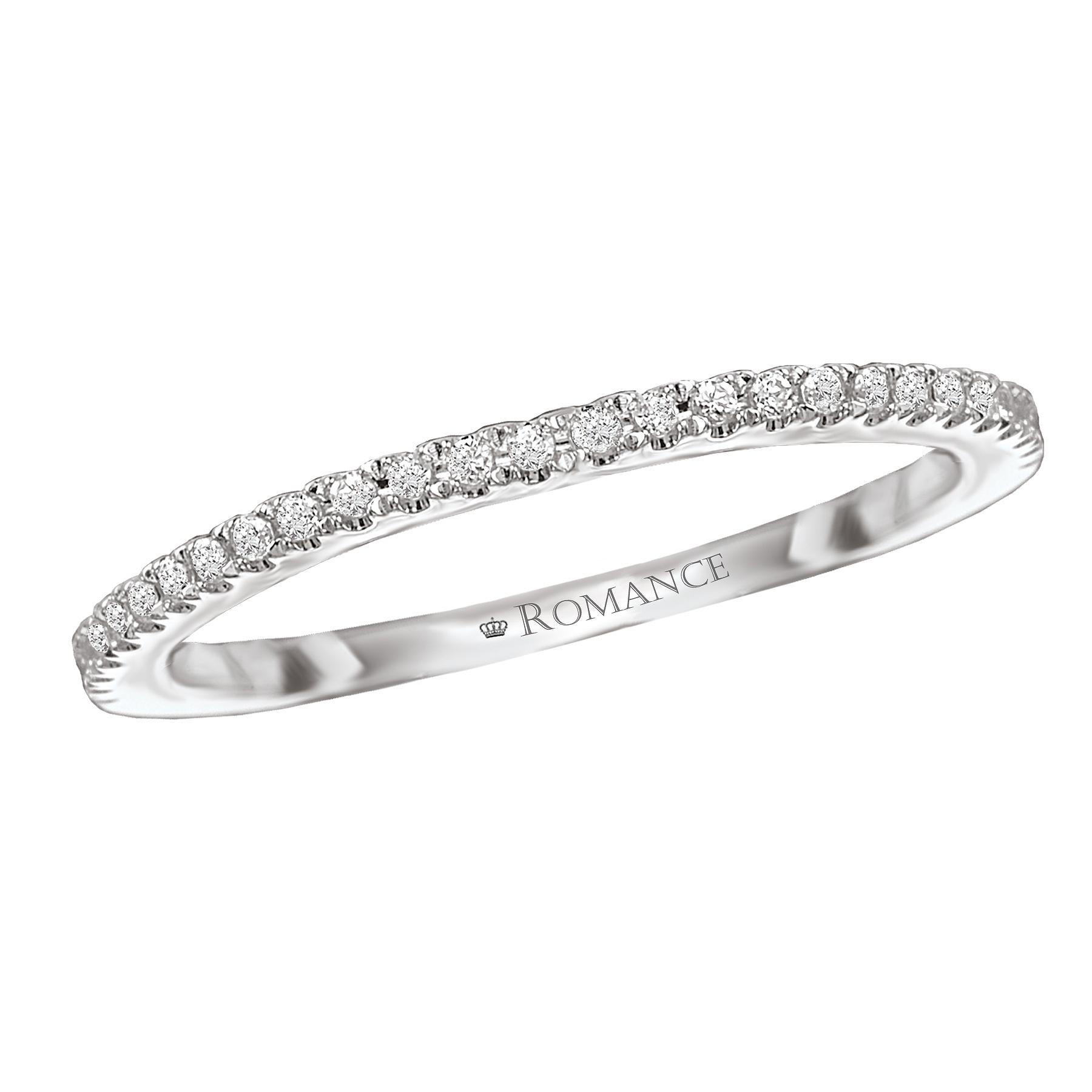 Romance Wedding Bands 118115-W product image