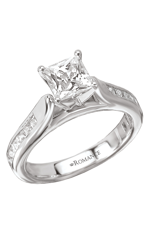 Romance Engagement Rings 117162-S product image
