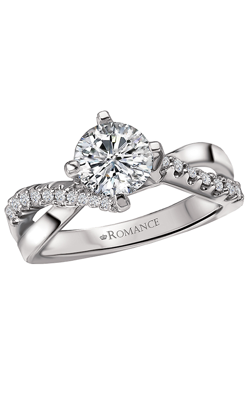 Romance Engagement Rings 117606-100 product image