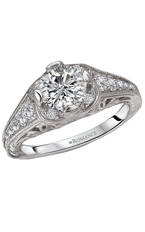 Romance Engagement Rings 117802-100 product image