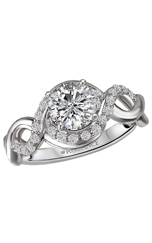 Romance Engagement Rings 117817-100 product image