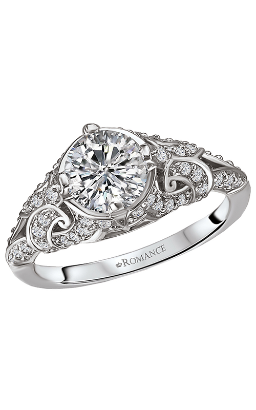 Romance Engagement Rings 117819-100 product image