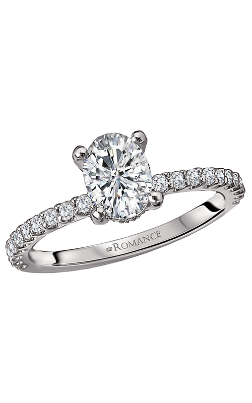 Romance Engagement Rings 117834-100 product image