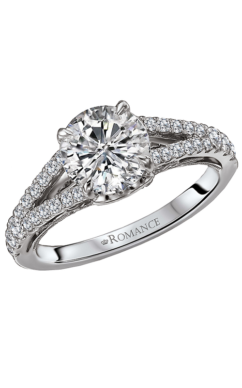 Romance Engagement Rings 117854-100 product image