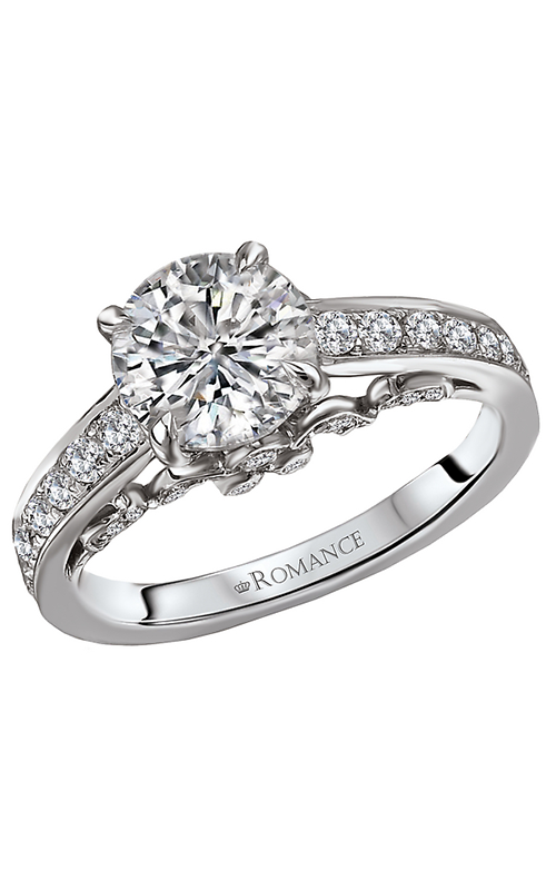 Romance Engagement Rings 117856-150 product image
