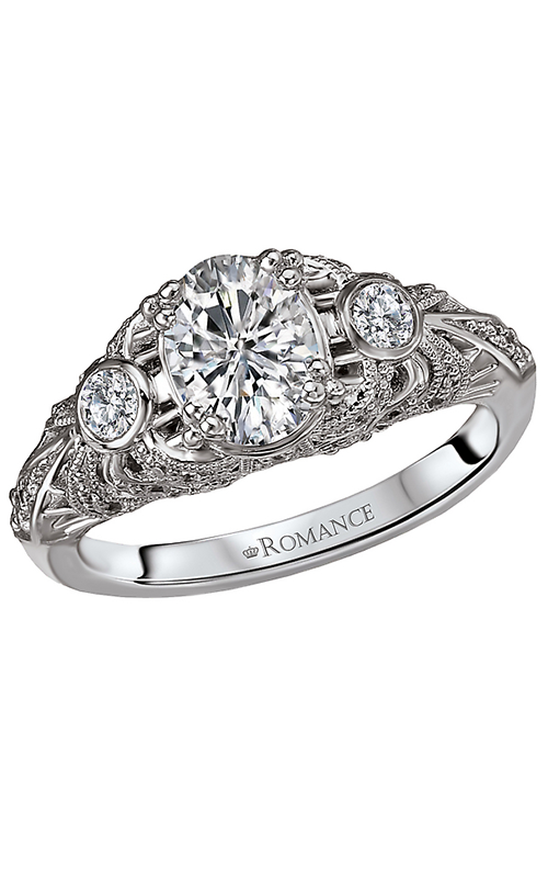 Romance Engagement Rings 117861-100 product image