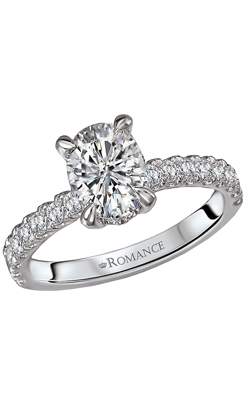 Romance Engagement Rings 117911-100 product image