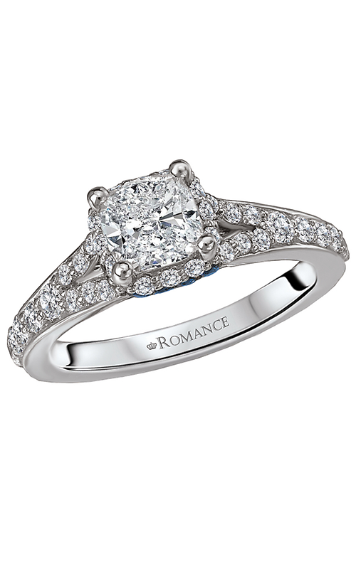 Romance Engagement Rings 117913-100 product image