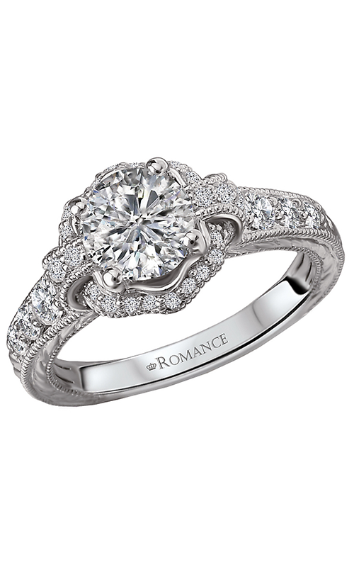 Romance Engagement Rings 117915-100 product image