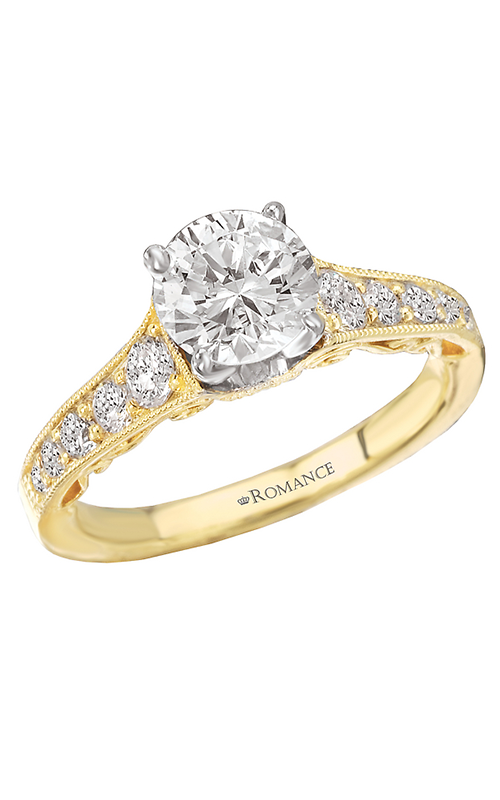 Romance Engagement Rings 117923-SY product image