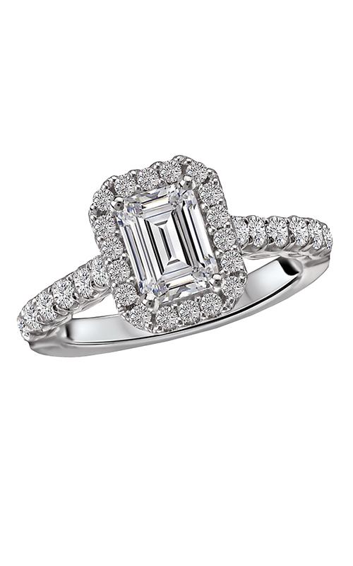 Romance Engagement Rings 117928-100 product image