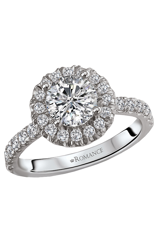 Romance Engagement Rings 117933-100 product image