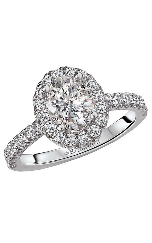 Romance Engagement Rings 117936-100 product image