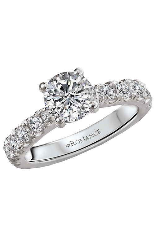 Romance Engagement Rings 117970-100 product image