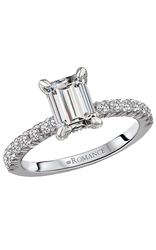 Romance Engagement Rings 117983-100 product image