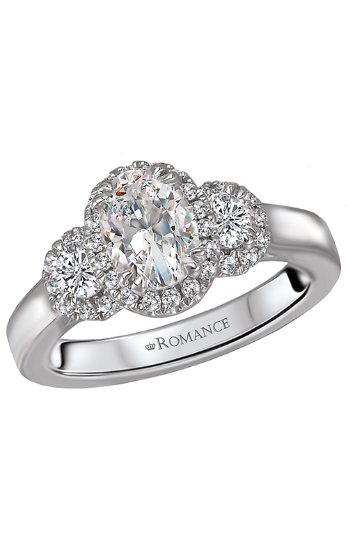 Romance Engagement Rings 117985-100 product image