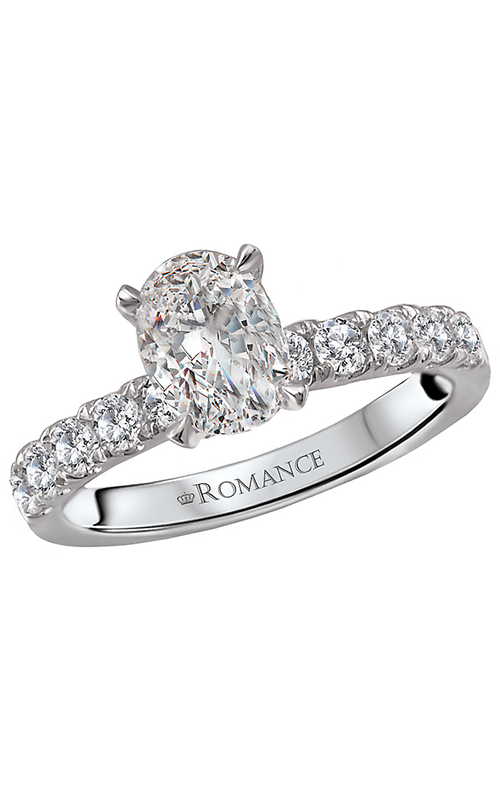 Romance Engagement Rings 117992-100 product image