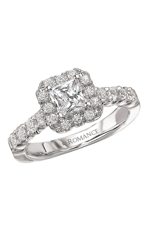 Romance Engagement Rings 118195-050S product image