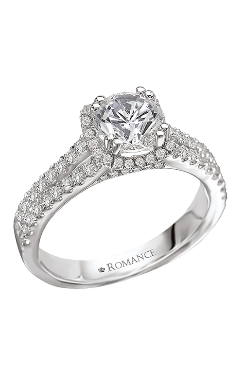 Romance Engagement Rings 118230-050S product image