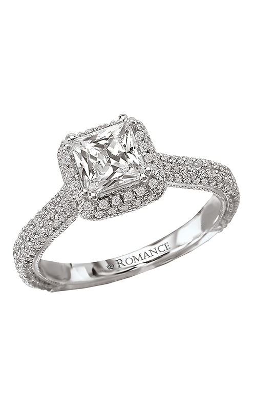 Romance Engagement Rings 118235-050S product image