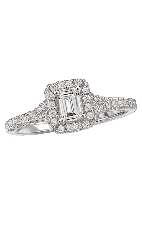 Romance Engagement Rings 118276-040S product image