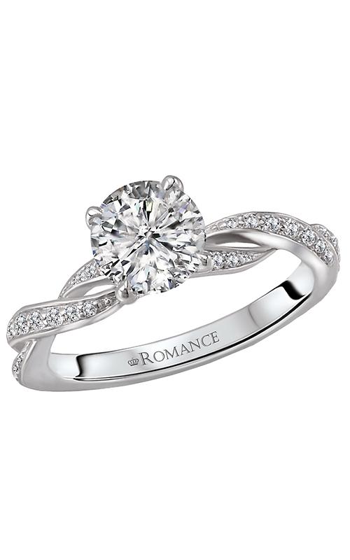 Romance Engagement Rings 119108-100 product image