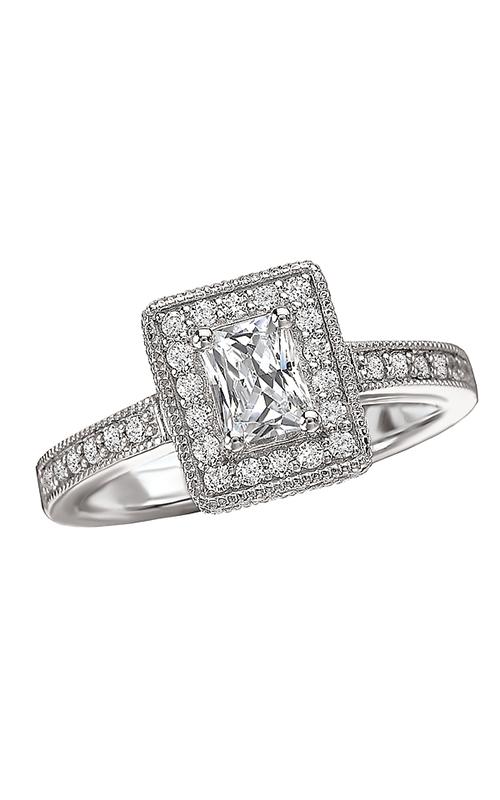 Romance Engagement Rings 118193-050C product image