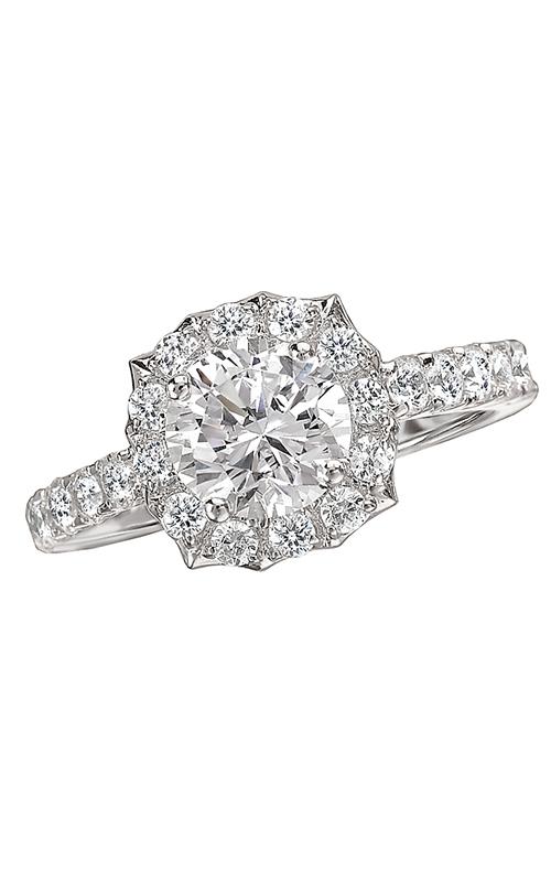 Romance Engagement Rings 118223-040C product image
