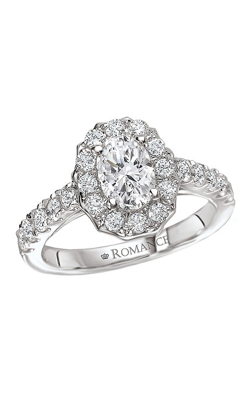 Romance Engagement Rings 118224-040C product image