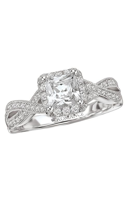 Romance Engagement Rings 118249-040C product image
