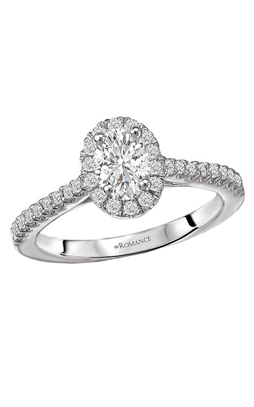 Romance Engagement Rings 118266-040C product image