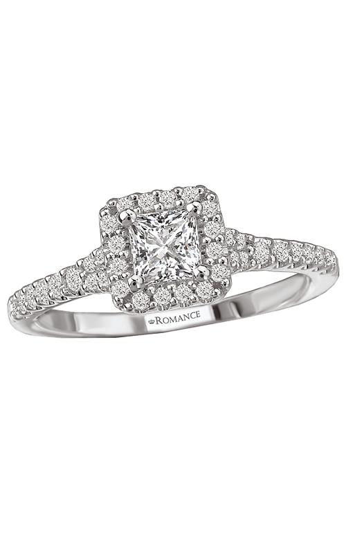 Romance Engagement Rings 118274-040C product image