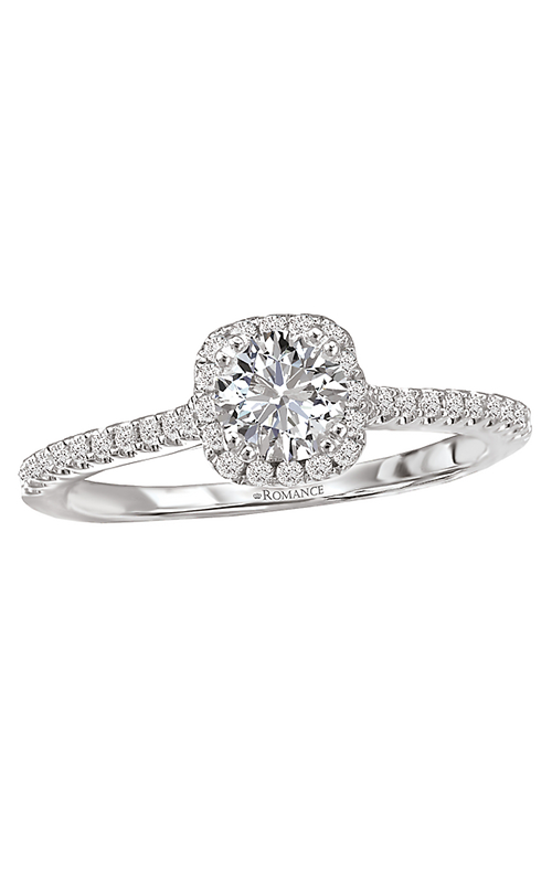 Romance Engagement Rings 118278-040C product image