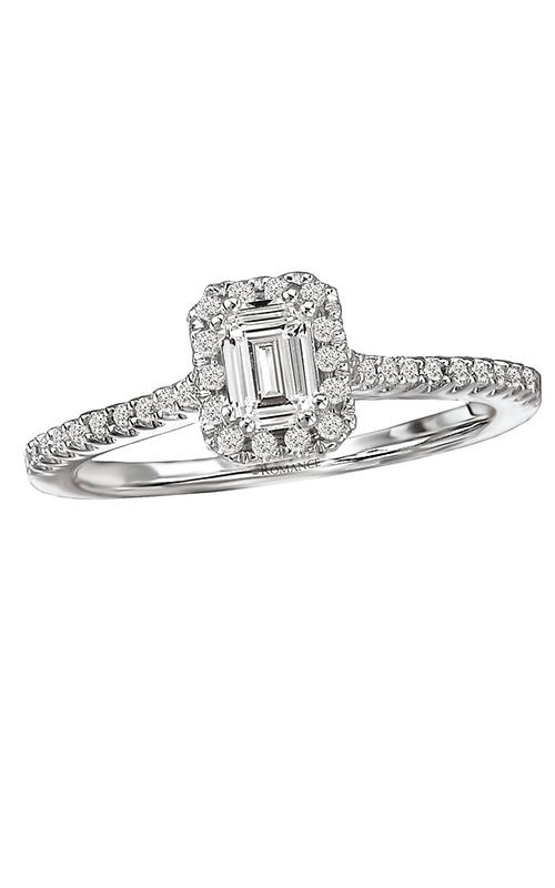 Romance Engagement Rings 118280-040C product image