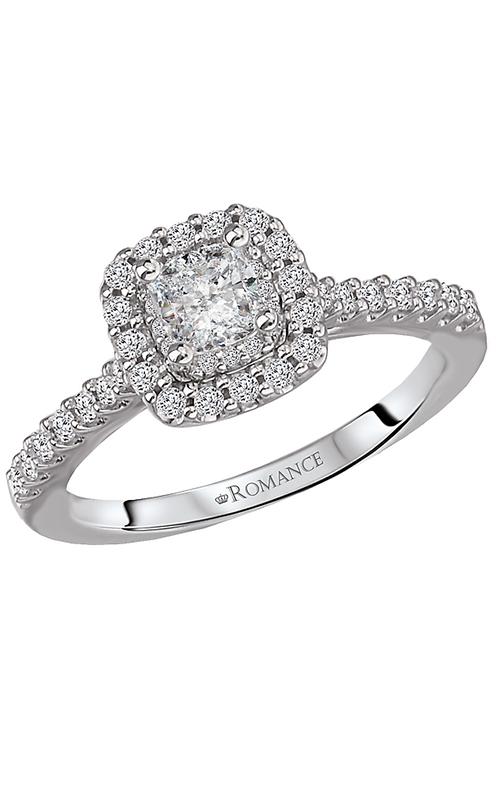 Romance Engagement Rings 118313-040C product image