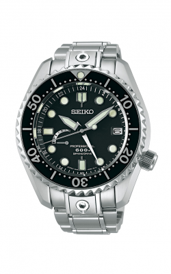 Seiko Prospex Master Series SBDB011