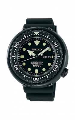 Seiko Prospex Master Series SBBN025