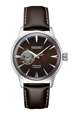 Seiko Presage SSA407