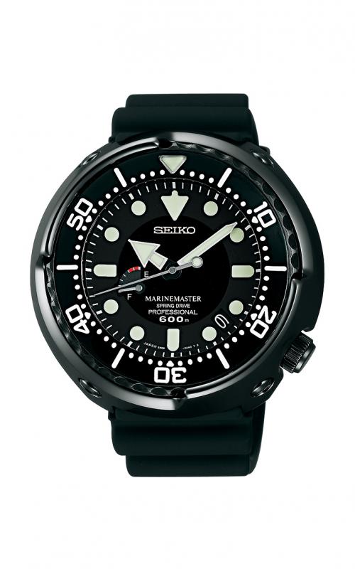 Seiko Prospex Master Series SBDB013