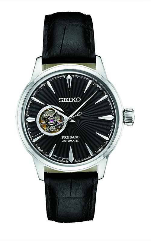 Seiko Presage SSA359