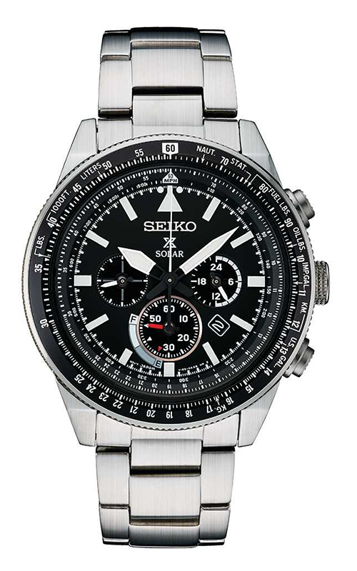 Seiko Prospex SSC629
