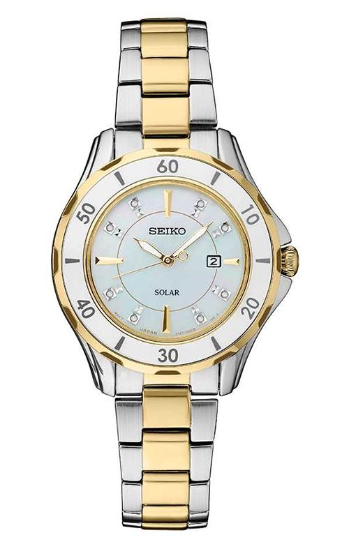 Seiko Core SUT338