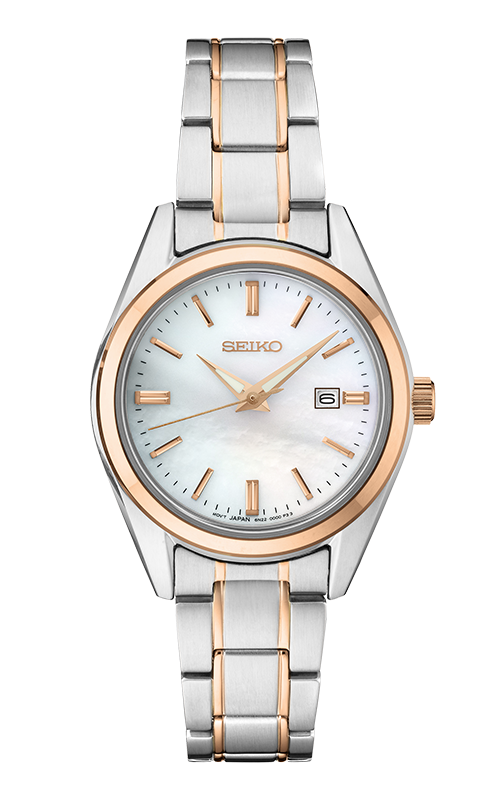 Seiko Essentials SUR634